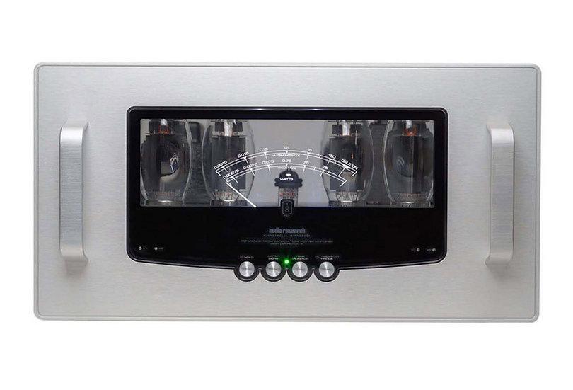 Audio Research REF 160M Amplificateur à tubes Mono de 140 watts