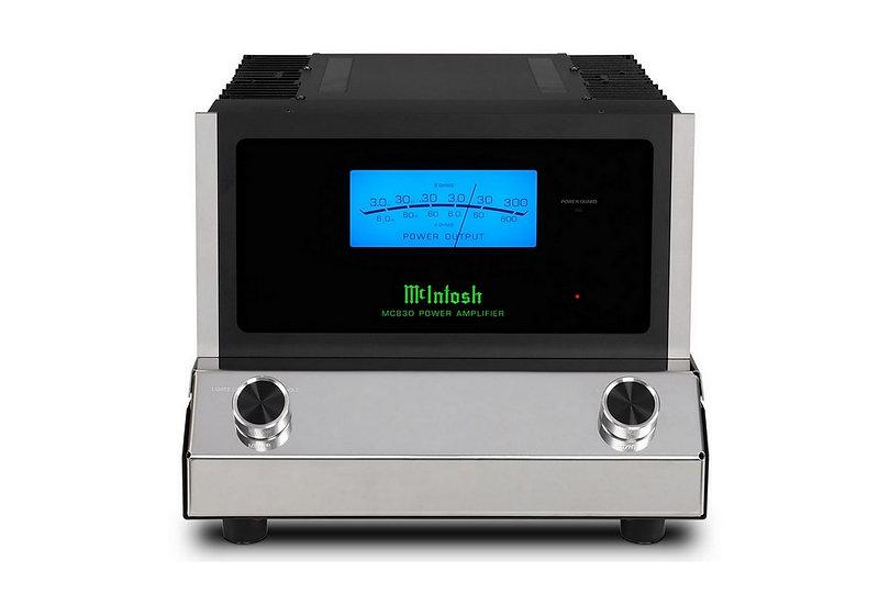 McIntosh MC830 Amplificateur Mono de 300 Watts