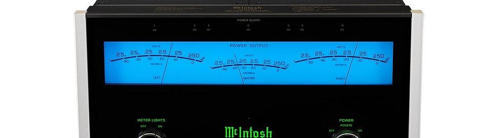 McIntosh MC257 Amplificateur  à 7 canaux
