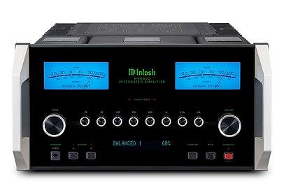McIntosh MA9000 : L'Intégré  de 300 watts