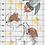 Thumbnail: AstroFox ve Roket Duvar Etiketi Seti