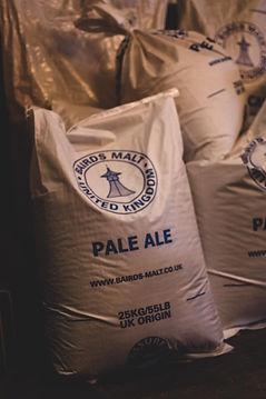 Pale Ale Malts - Future Brew