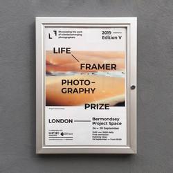 Véronique L'hoste, projection de STIGMATES, Life Framer Photography Prize à Londres