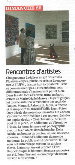 veronique-l-hoste-article-la-semaine-parcours-artistes-metz-2012