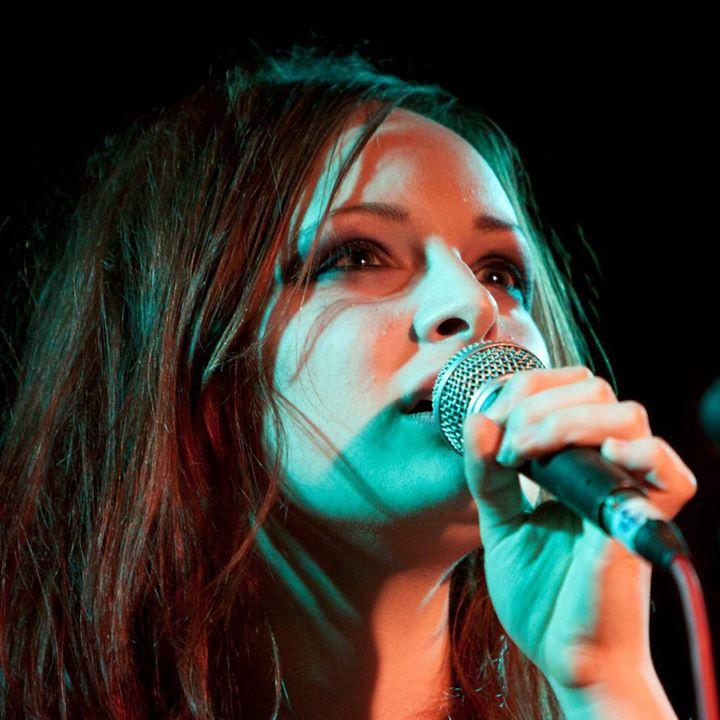 Zoë Moskal: Cabaret Voltaire