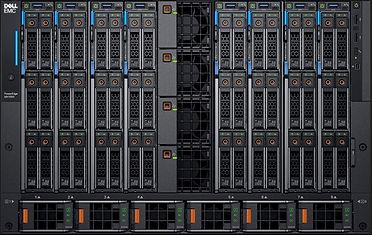 MX7000 MX740c front
