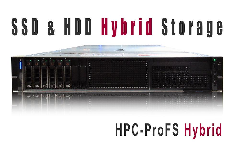 HPC-ProFS-Hybrid