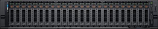 HPC-ProServer DR840 front