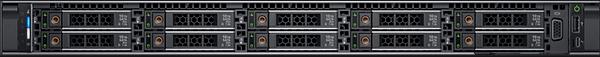 HPC-ProServer DPeR640 front