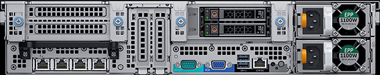 HPC-ProServer DPeR840
