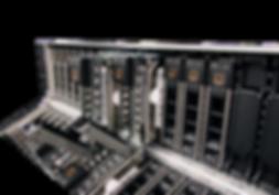 HPC-ProFS Hybrid SSD