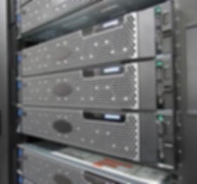 HPC-ProServer DPeR740 rack mount