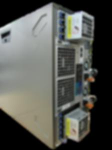 HPC-ProServer T640 back