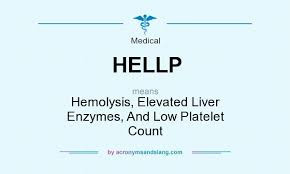 HELLP-Hemolysis-elevated-liver-enzymes-and-low-platelet-count-syndrome