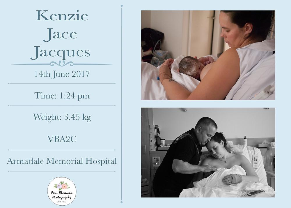 newborn-baby-vaginal-birth-after-two-Caesarean-births-delivered-at-armadale-memorial-hospital