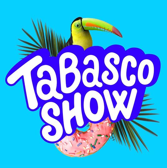 Tabasco Show, Youtube.