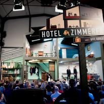 Hotel Zimmerfrei, DR2.