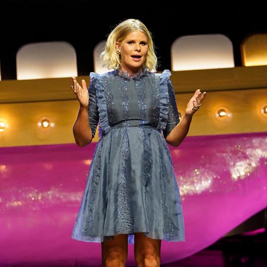 Zulu comedy galla 2020 Sofie Linde
