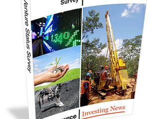 Venture Status Report