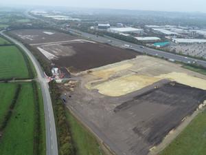 New Industrial Units: J11 Banbury