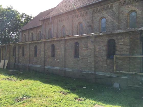 Holy Trinity Church, High Wycombe
