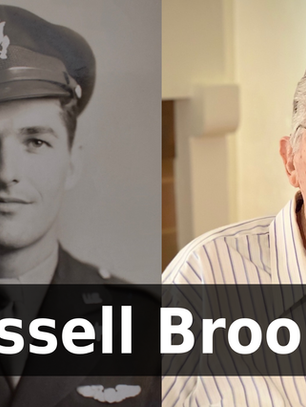"""Dr. Russell """"Rusty"""" Brookshier"""