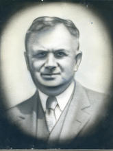 Harry Widmer