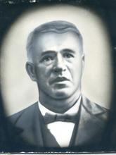 James Manasse