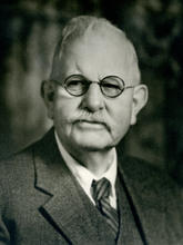Charles Coe