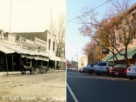LEMOORE HEINLEN ST. 1907-2020