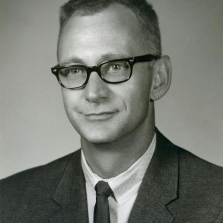 Gordon Duffy 1924-2021