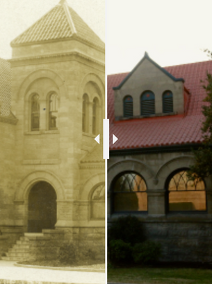 HANFORD CARNEGIE 1907 - 2020