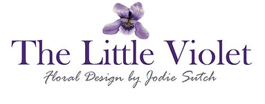 The Little Violet Wedding Florist Surrey Hampshire Berkshire