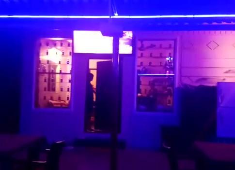 Аюрведа центр Ом-Намасте. Ночью в Индии