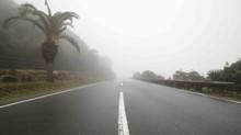 濃霧セッション 午前の部