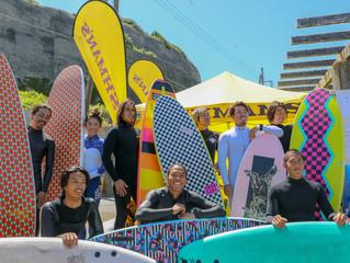 Catchsurf Jam2018
