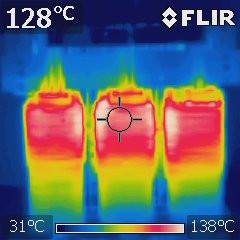 ¿Cómo ayuda el control de temperatura al funcionamiento óptimo de los Transformadores  Encapsulados?