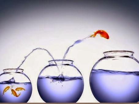 """PyMEs: Momento de dar """"El gran salto"""" en tensión, potencia y oportunidades"""