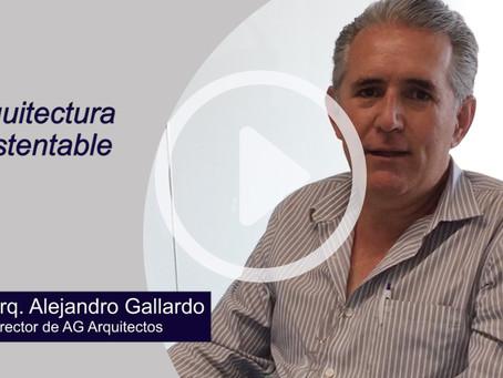 Arquitectura Sustentable con la mirada puesta en la eficiencia energética