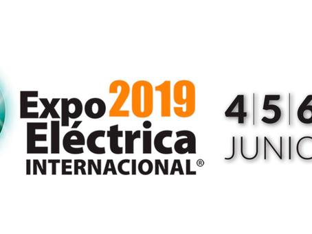 Siltech y Silmek presentes en Expoeléctrica Internacional 2019 en la CDMX