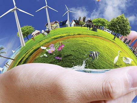Energía y ambiente: Qué países lideran el cambio hacia las energías limpias? Situación de México