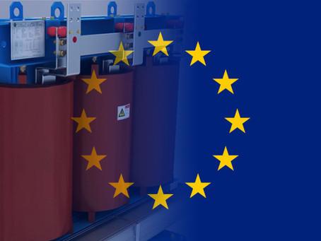 Los Transformadores Secos marcan tendencia en Europa