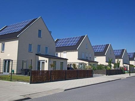 Energía fotovoltaica: Uso residencial e Industrial