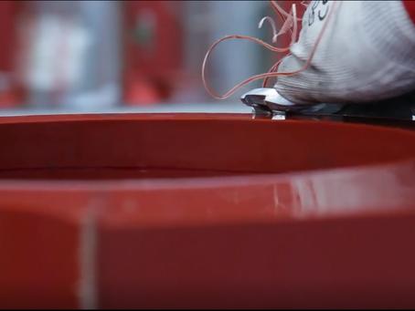 Por qué es rentable comprar bobinas encapsuladas para la fabricación de TSER?