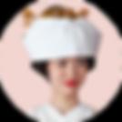 츠노카쿠시,결혼식모자