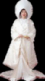 시로무쿠,혼례기모노,결혼식기모노