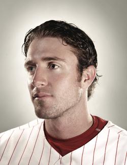 MLB - Chase Utley