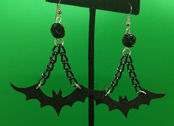 Gone Batty Earrings