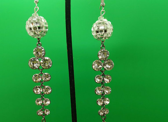 Disco Dangles Earrings