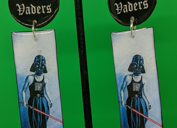 Ala Vaders Earrings